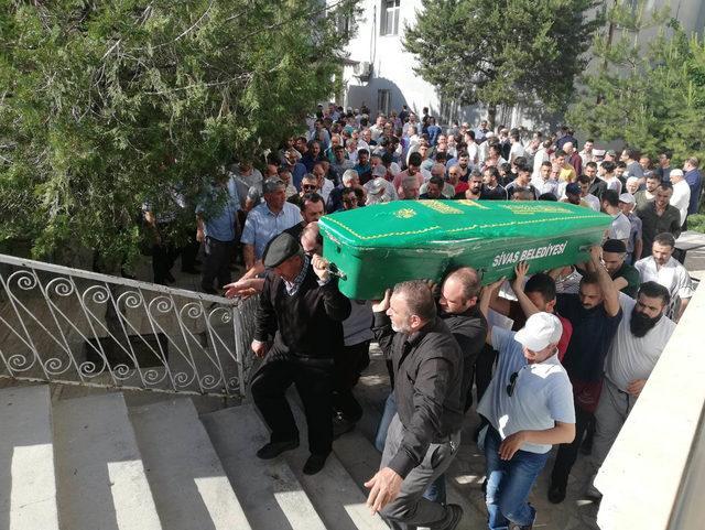 Yardım istemeye gittiği kum ocağında tabancayla öldürüldü (2)