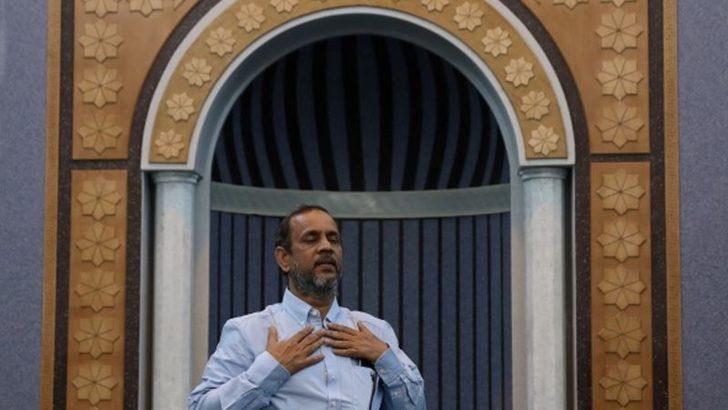 Atinalı Müslümanlar Camilerine Kavuşuyor