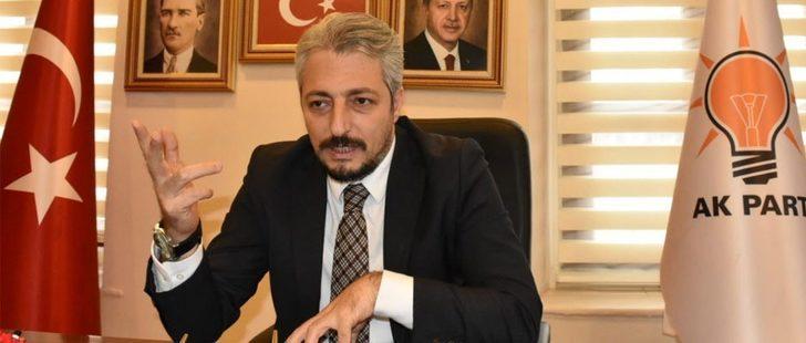 CHP İl Başkanı Güzide Uzun'un açıklamasına, AK Parti'den tepki