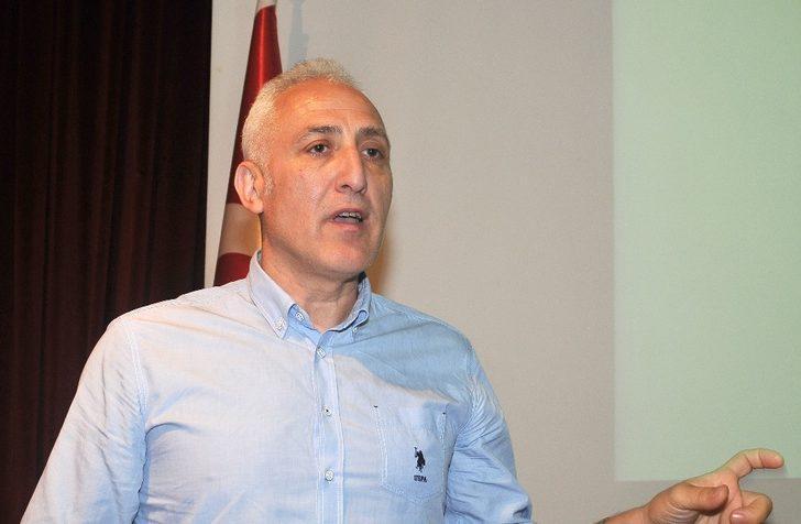 """TTSO Meclis üyesi Kazaz: """"Her firma dijitalleşme ve e-ticarete önem vermeli"""""""