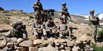 GÜNCELLEME 2 - Tunceli'de 5 terörist etkisiz hale getirildi