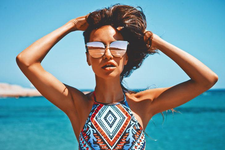 Markasız Güneş Gözlükleri Zararlı Mıdır?