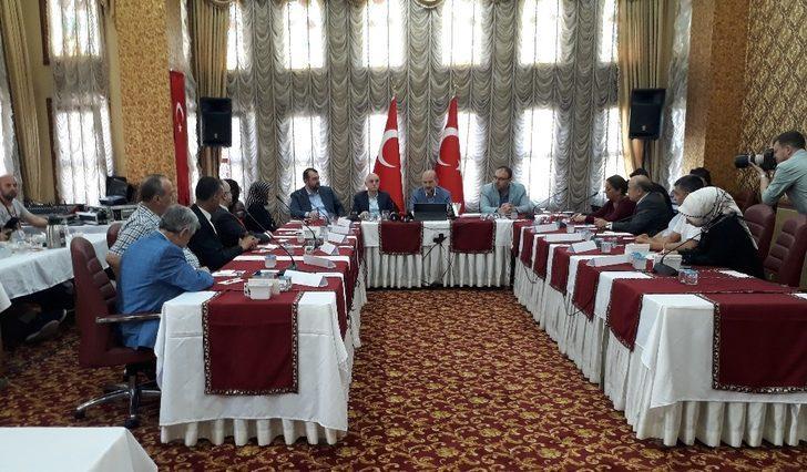"""İçişleri Bakanı Soylu: """"Bayram tatilin ilk 8 gününde 70 vatandaşımızı kazalarda kaybettik"""""""
