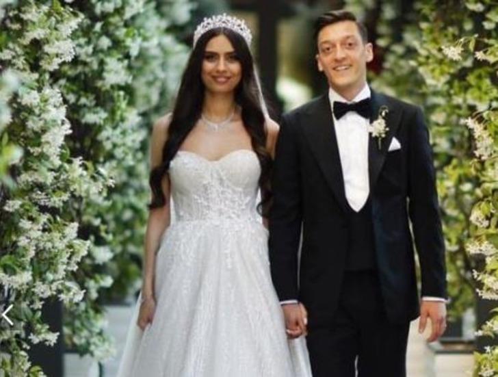 Amine Gülşe evlenir evlenmez bakın ne yaptı