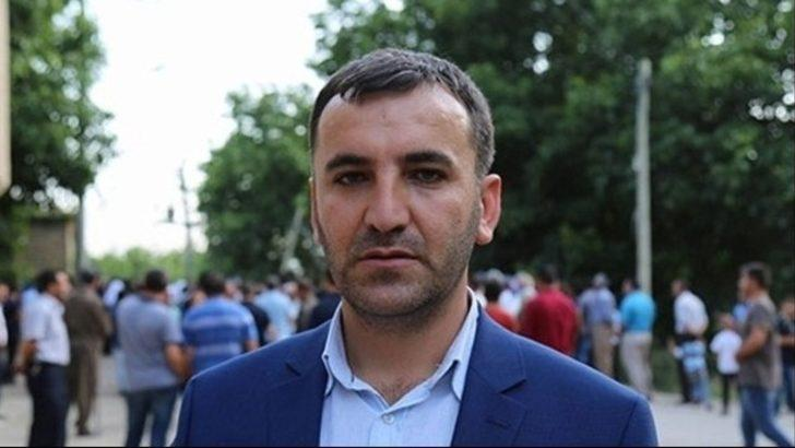 HDP'li Ferhat Encü tutuklandı