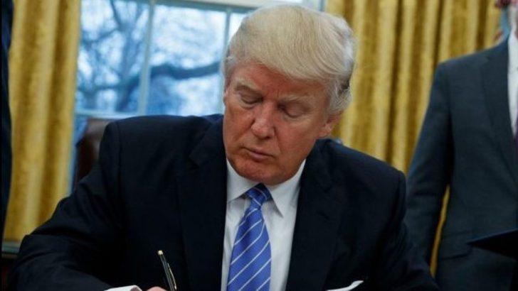 ABD'de mültecilerle ilgili flaş karar