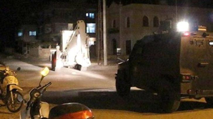 Nusaybin'de çatışma: Yaralılar var