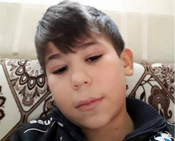 Tüfekle oynayan 13 yaşındaki Berat kendini vurdu