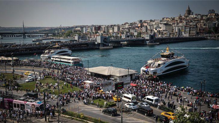 İstanbul seçimi: 23 Haziran'da kazanan ne kadar büyük bir ekonomiden sorumlu olacak
