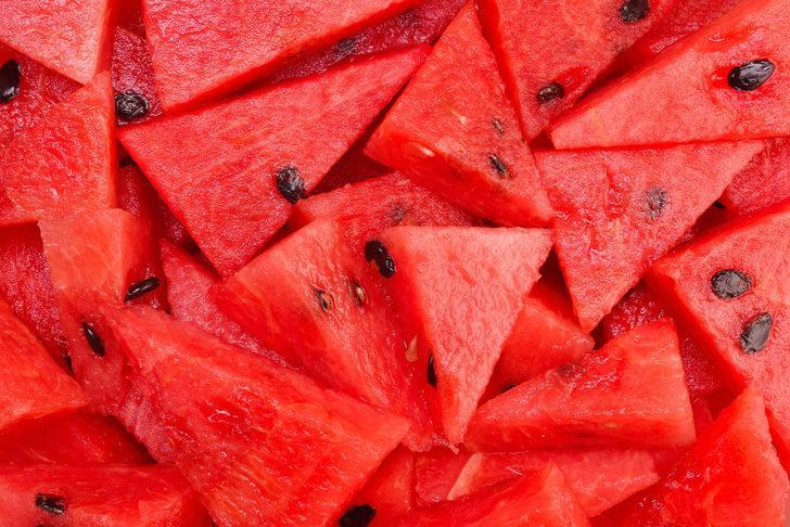 Meyveniz olgun ve parlak görünecek ama…