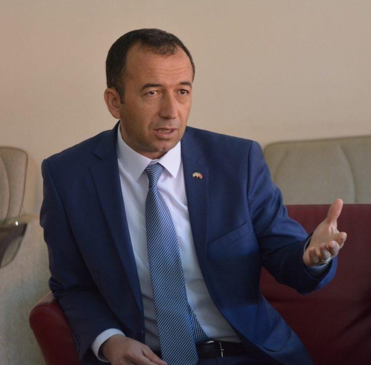 """Başkan Çelik: """"KDK kararları uygulanmalı"""""""