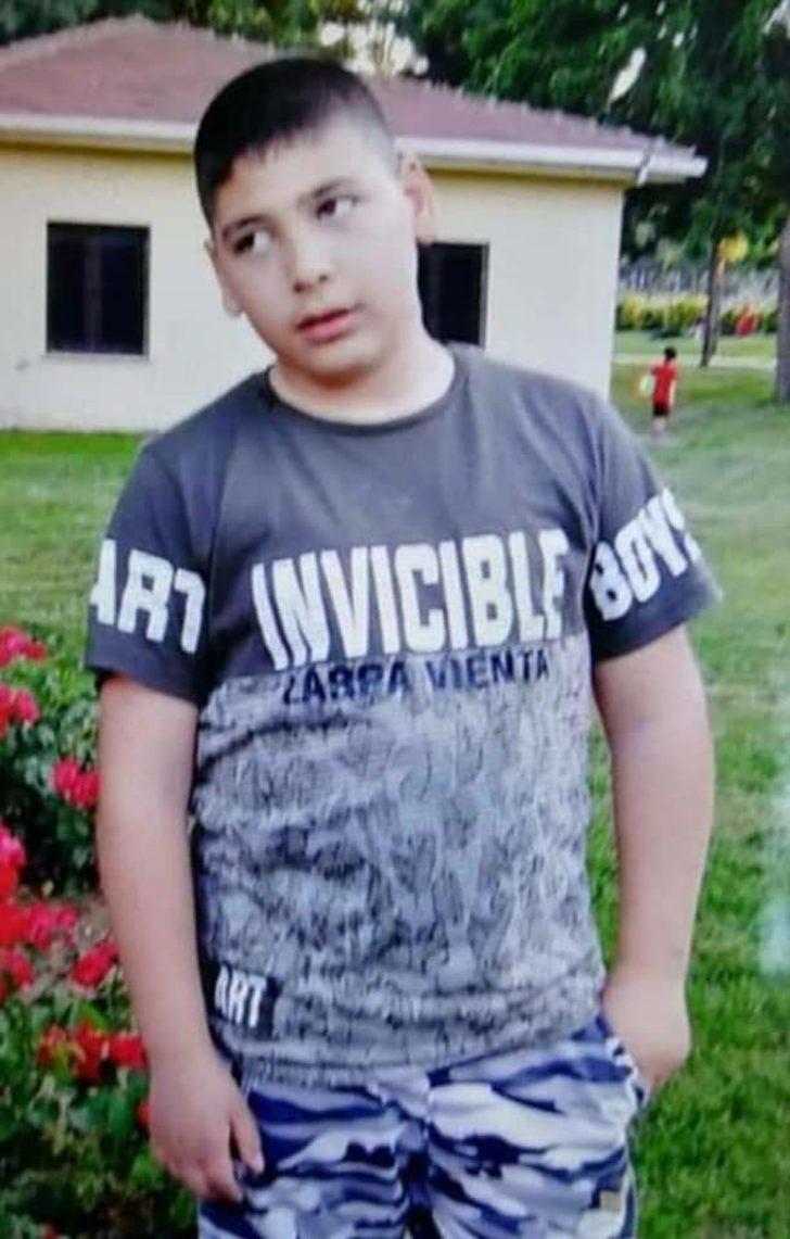 3 gündür aranan zihinsel engelli çocuğun cesedi bulundu