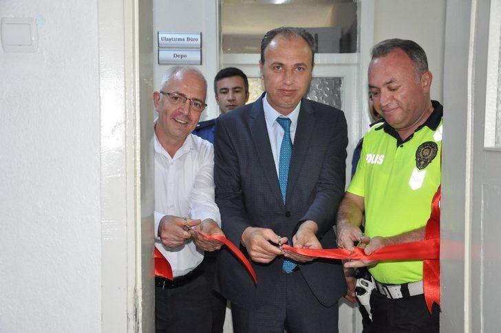 Şehit Özel Harekat Müdürü Baysal'ın ismi kütüphanede yaşayacak