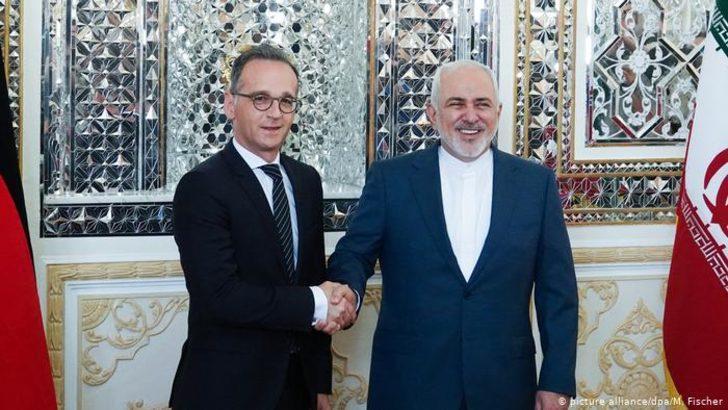 Maas İran ile nükleer anlaşmayı kurtarmak istiyor