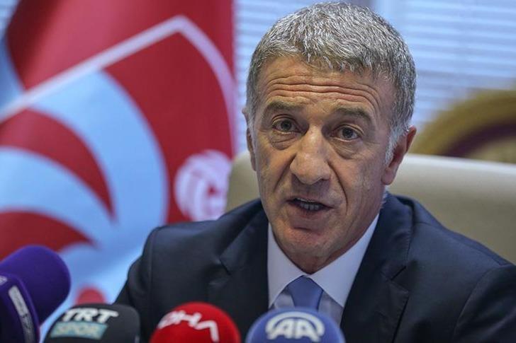Trabzon'dan İzlanda maçı için flaş talep