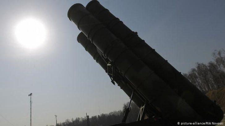 Türkiye ile ABD arasındaki S-400 gerginliği sürüyor