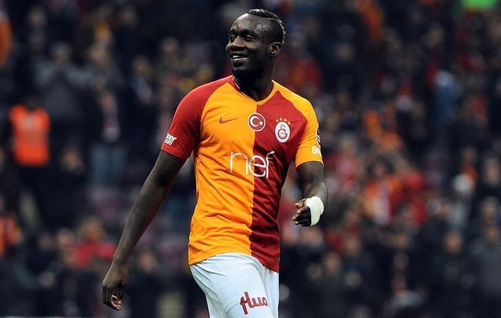 Mbaye Diagne ile Al Shabab'ın ilgilendiği iddia edildi