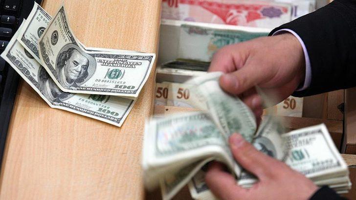 Dolar TL ne kadar? 11 Haziran dolar kuru