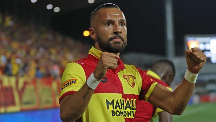 Yasin Öztekin için Göztepe'den Beşiktaş'a transfer yanıtı
