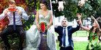 Bu millet düğün fotoğrafı işini çok yanlış anlamış!
