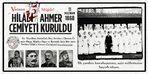 Türk Kızlayı'ndan kuruluş yıldönümü paylaşımı