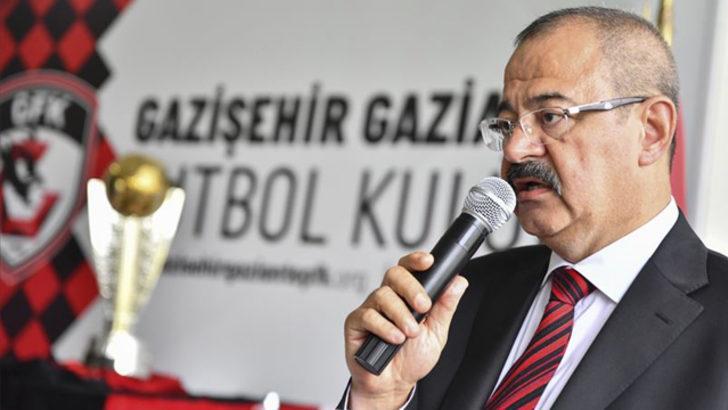 Adil Sani Konukoğlu: Süper Lig'de kalıcı olmak için yolumuza devam edeceğiz
