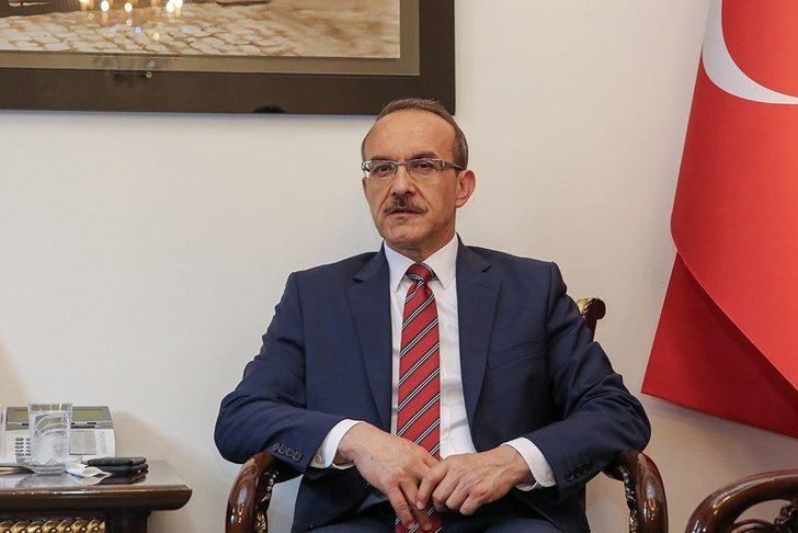 Vali Yavuz'dan, CHP'li vekilin iddialarına sert cevap