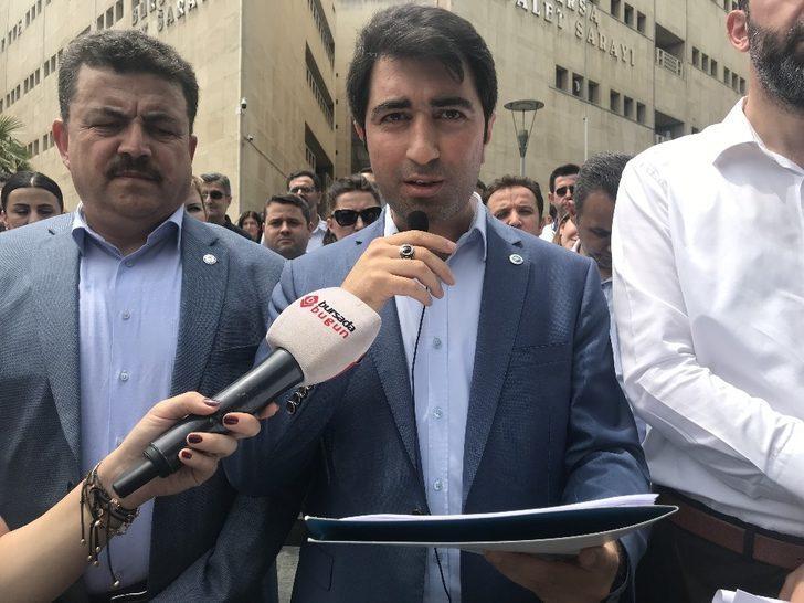 Büro Memur-Sen'den 'yargı reformu' açıklaması