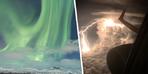 Doğadan bizi şaşırtacak 10 fotoğraf