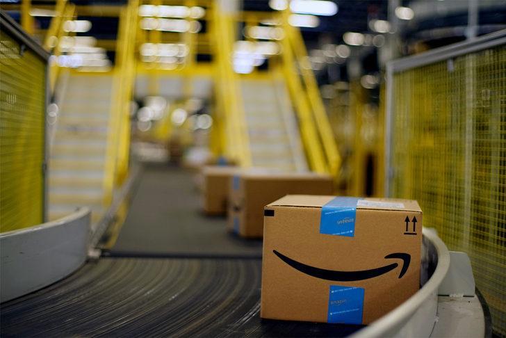 Amazon.com.tr Avrupa'ya ihracat başlattı