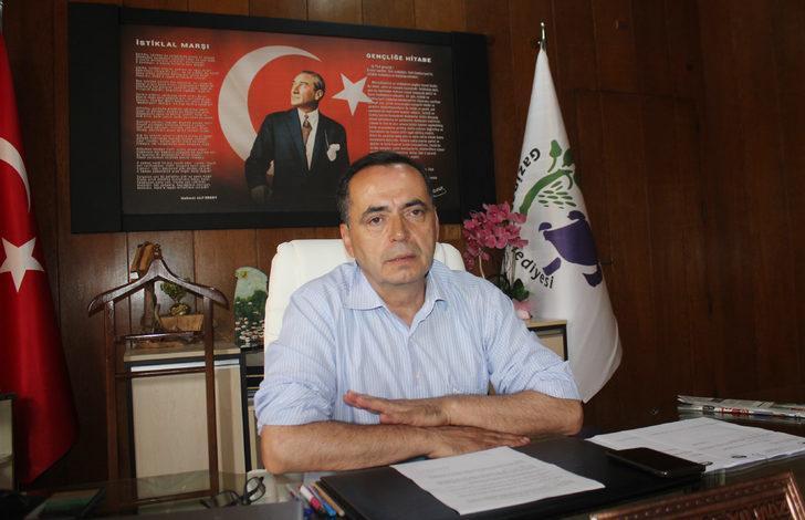 Gazipaşa'da, Suriyelilerin plajlara alınmaması kararı veto edildi