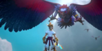 Zelda, Yunan Mitolojisine Uyarlanırsa: Gods & Monsters