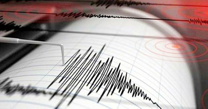 Son dakika haberleri: Manisa'da 3,5 büyüklüğünde deprem (AFAD-Kandilli Rasathanesi son depremler)