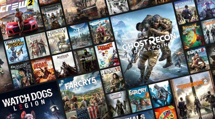 Ubisoft Uplay Plus nedir ve neler sunuyor?