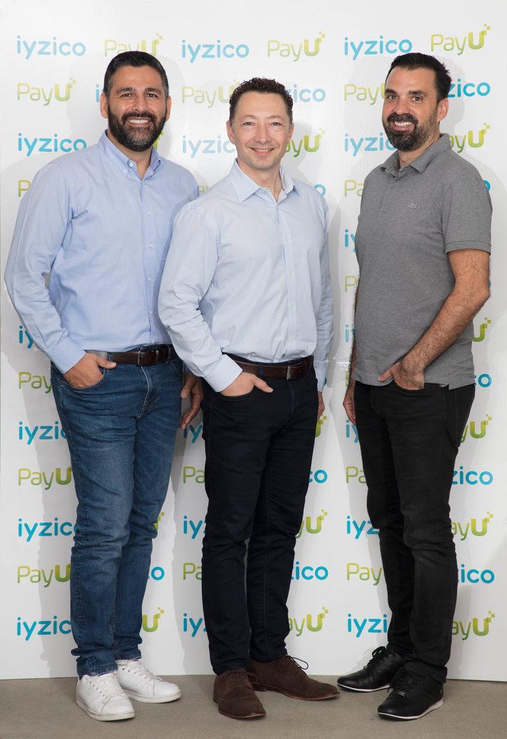 PayU iyzico'yu 165 milyon dolara satın aldı