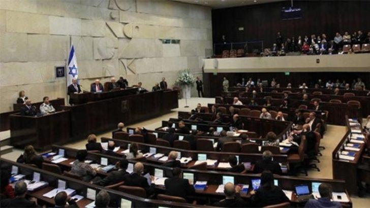 İsrail parlamentosu 'ezan yasağı' tasarısını onayladı