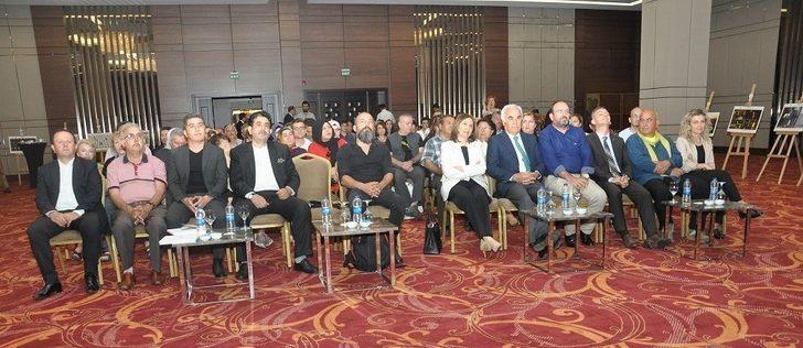2. Ankara Temalı Ürün Tasarım Yarışması ve 4. Fotoğraf Yarışması Sergi ve Ödül Töreni