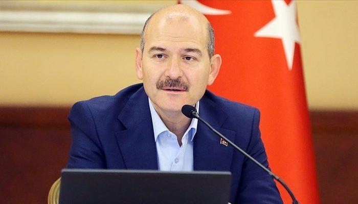 Bakan Soylu'dan, Karamollaoğlu'nun pasaportu ile ilgili açıklama