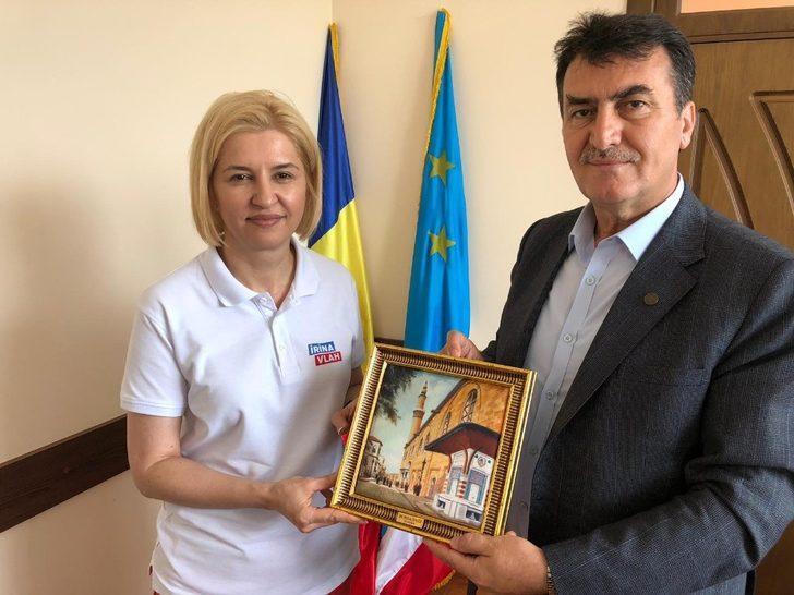 Gagavuzya'da Osmangazi ilgisi