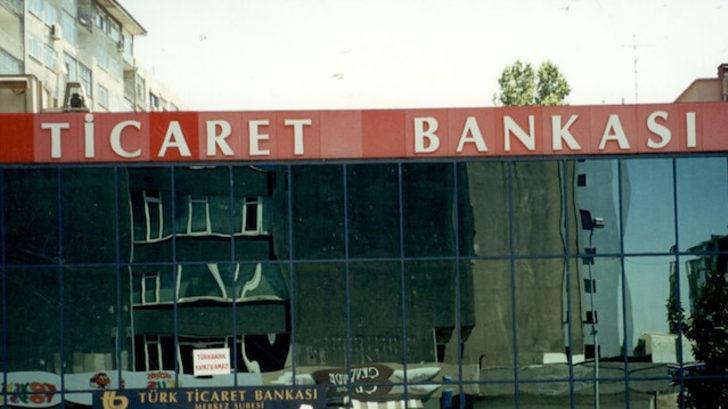 Türk Ticaret Bankası'nın satın alma süreci askıya alındı