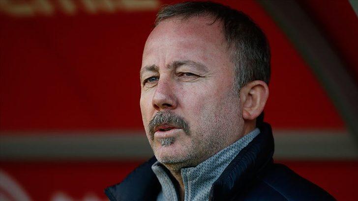 Sergen Yalçın, Yeni Malatyaspor'a imzayı atıyor
