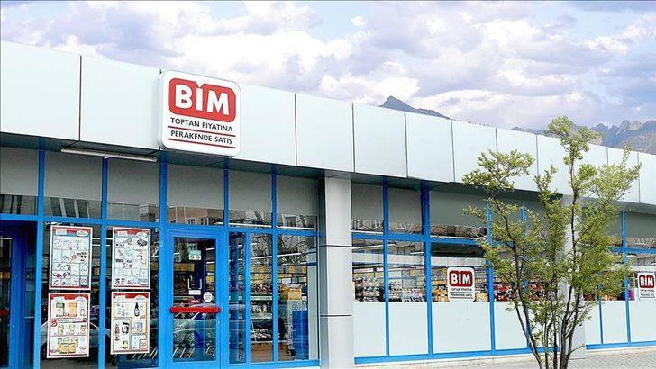 Marka Adı: Bim