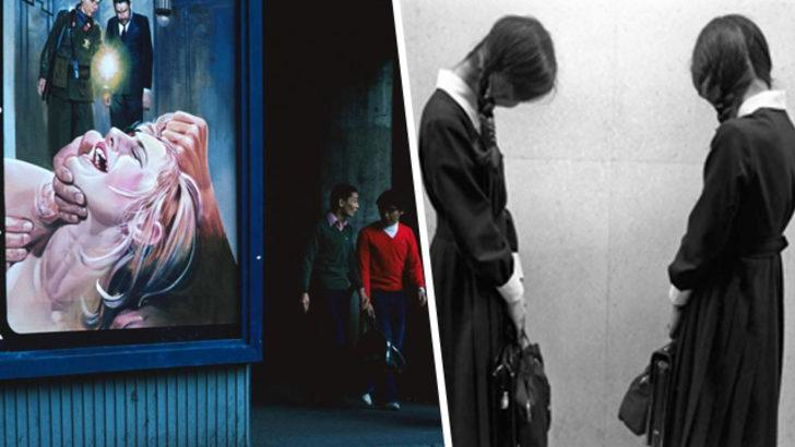 """1970'lerde Tokyo, """"Bilinmeyen"""" olduğunda """"Dünyanın En Yoğun Şehri""""ydi!"""