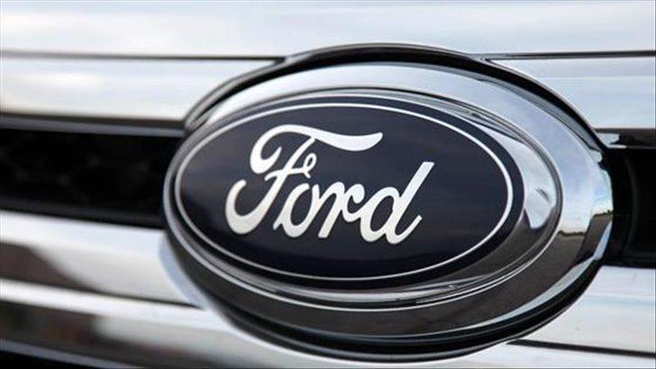 Ford Fiesta 1.1L