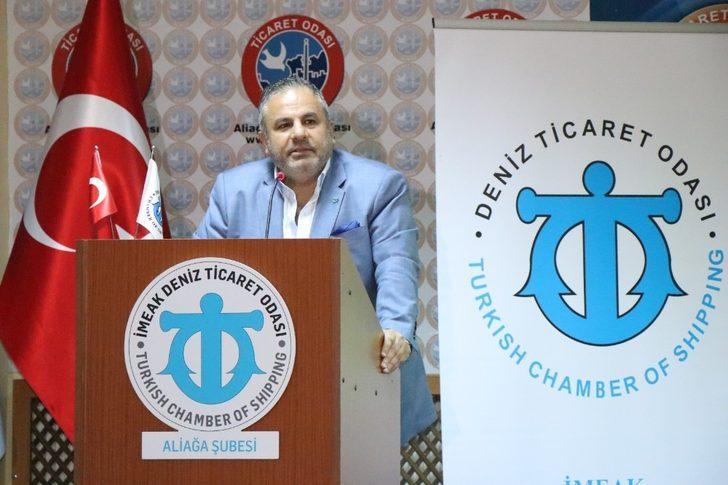 """Şimşek'ten ihracat vurgusu: """"Türkiye ekonomisine bayram hediyesi olmuştur"""""""