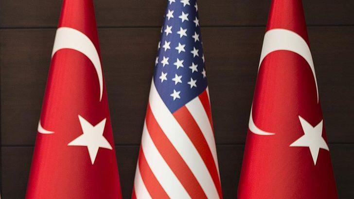 ABD'den kritik ziyaret! Türkiye'ye geliyor
