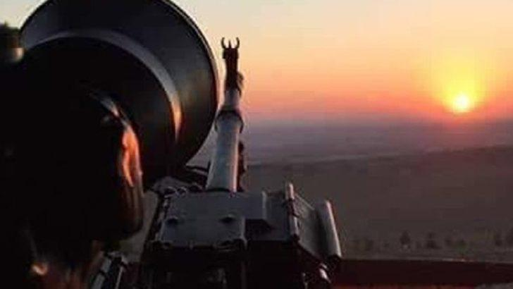 TSK'dan son dakika El Bab açıklaması: 1 asker şehit