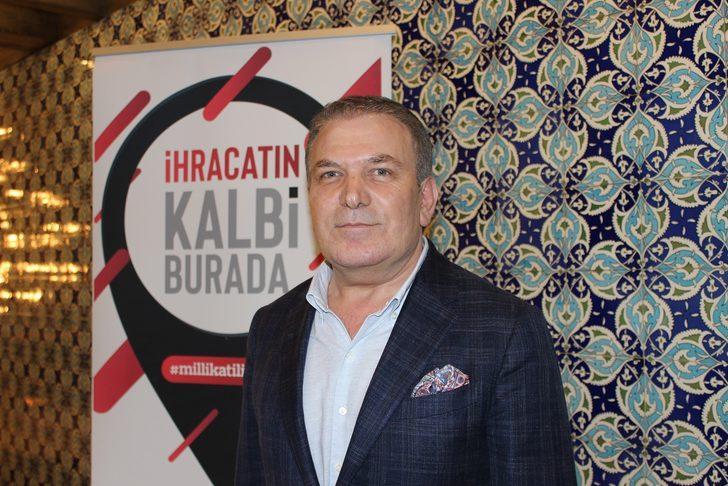 İstanbul Hububat Birliği ihracatını en fazla artıran birlik oldu