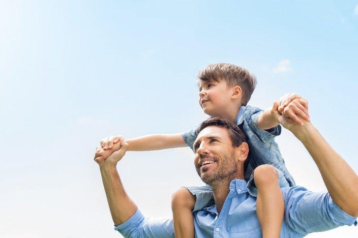 Teknoloji seven babalar ve çocuklara özel indirim