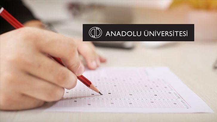 AÖF sınav sonuçları ilan edildi! AÖF sınav sonuçları nereden öğrenilebilir?